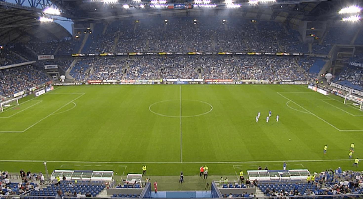 Retransmisja: II połowa meczu Lecha Poznań z FK Haugesund