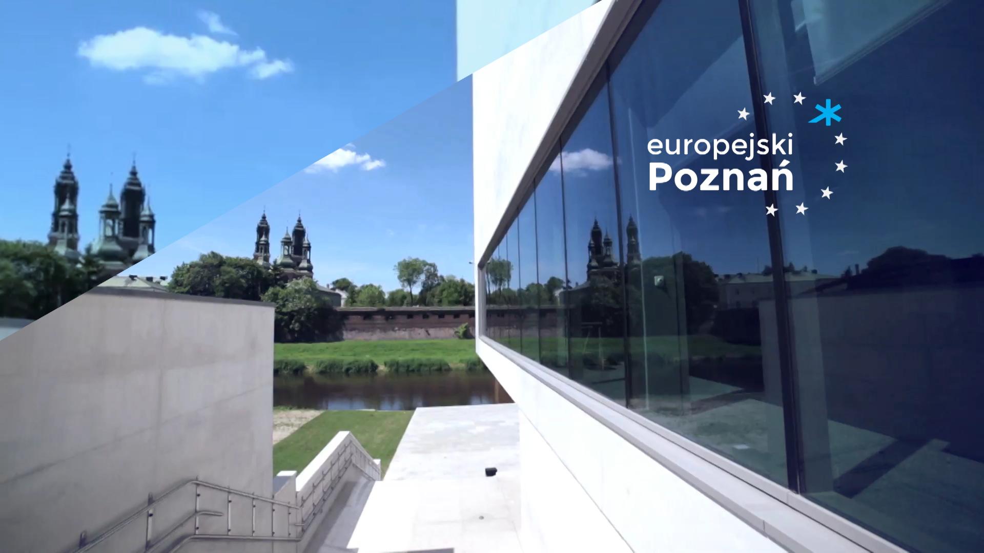 """""""Europejski Poznań"""" - czołówka"""