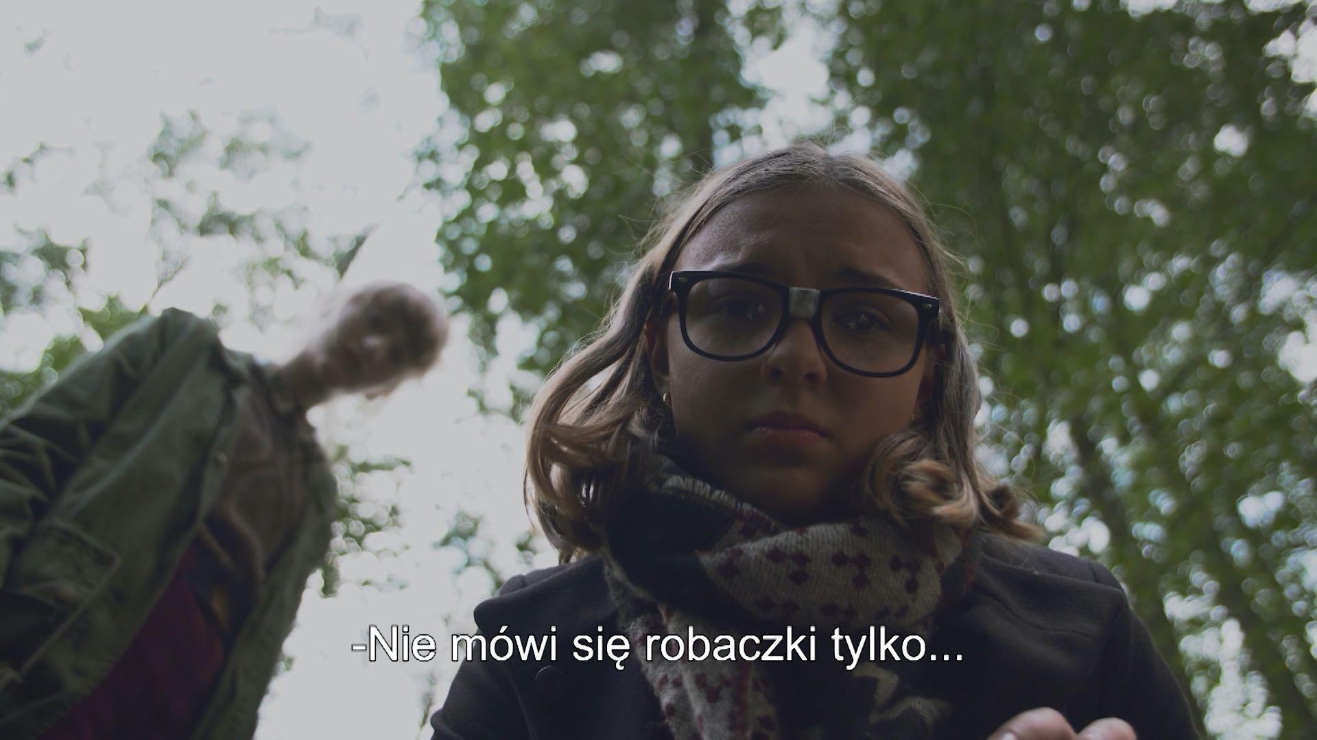 """""""Windą do lasu"""" miniserial, odcinek 2"""